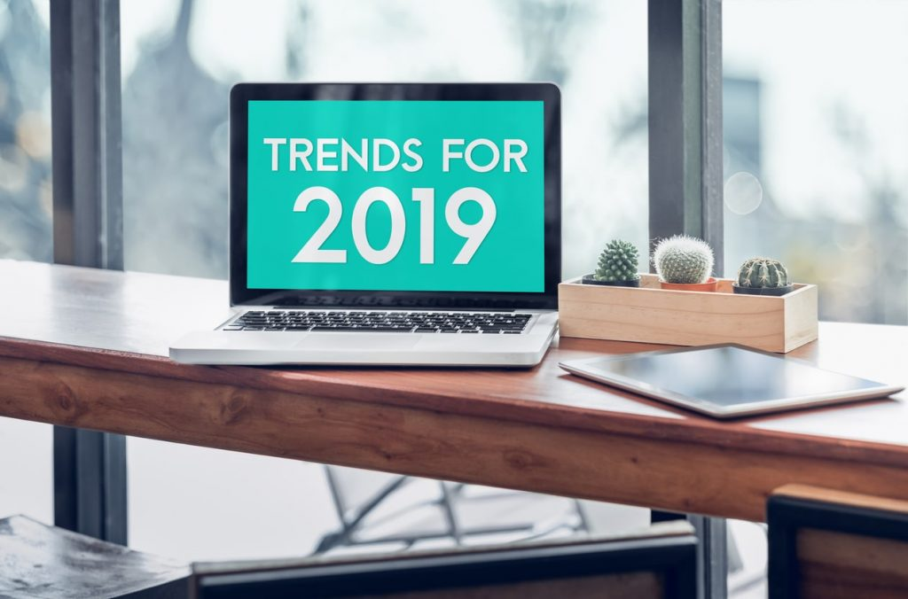 new trends on 2019 for franchise