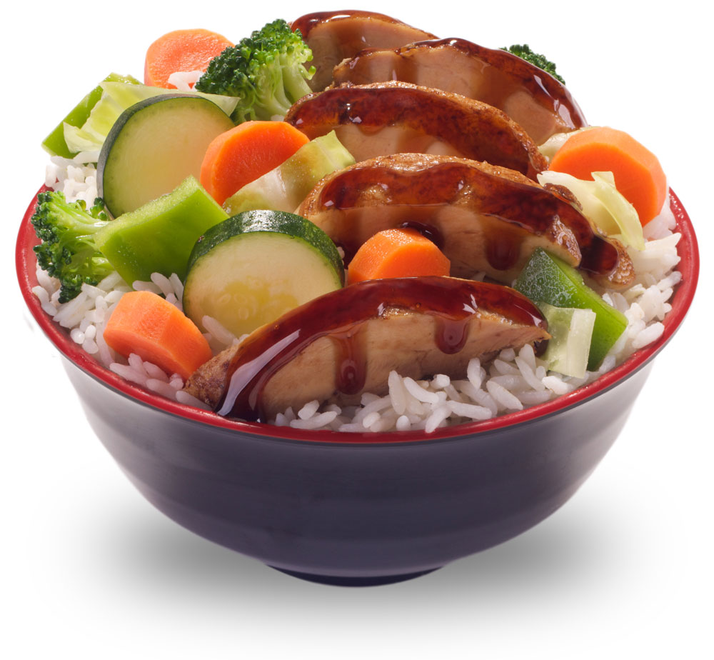 Dark-Chicken-Teriyaki-Bowl_White-Rice